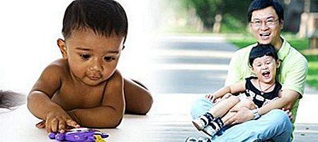 מתן טיפולים בתחום התפתחות הילד לילדים במסגרות של החינוך המיוחד